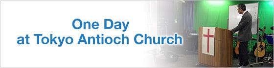 church someday